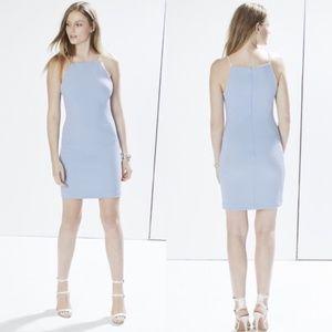 Rebecca Minkoff Blue Sansa Dress